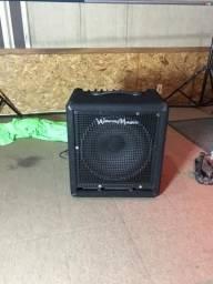 Amplificador warm music 200w