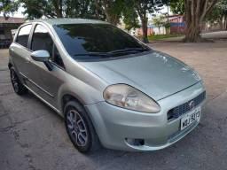 Fiat Punto ELX - 2010