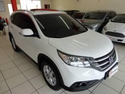 HONDA CRV 2014/2014 2.0 EXL 4X4 16V FLEX 4P AUTOMÁTICO