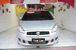 Fiat Idea Attractive 1.4 Fire - 2013