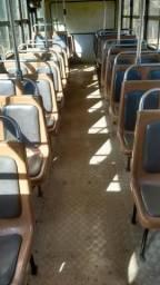 Ônibus urbano 45 lugares luxo