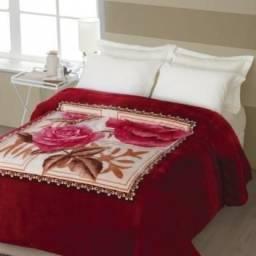 Cobertor casal macio