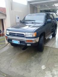 Hilux SW4 98 Completa Disel - 1998