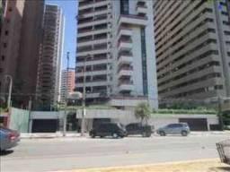 Mucuripe - Apartamento 204,80m² de 04 quartos e 03 vagas