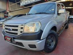 Ford Ranger XL 3.0 4x4 Diesel - 2012