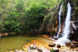 Cachoeira dos Cristais (Alto Paraíso - GO)