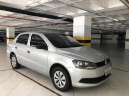 VW Voyage Trenline 2016. Flex 8v - 2016