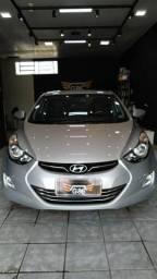 Hyundai Elantra GLS 2.0 - 2013