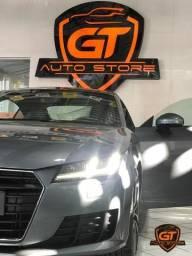 Audi tt 2016 - 2016
