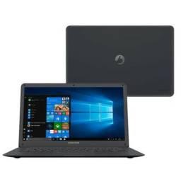 Notebook Positivo Plus Q432A Usado