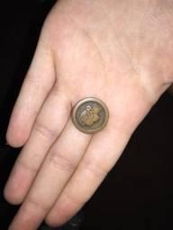 5 centavos república portuguesa 1924