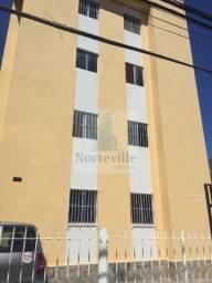 Apartamento à venda com 2 dormitórios em Bairro novo, Olinda cod:T02-15