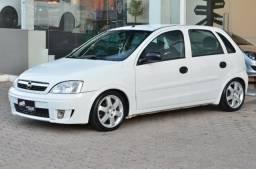 """Corsa Hatch Maxx 1.4 - Legalizado Baixo - Rodas aro 15"""" - 2011"""