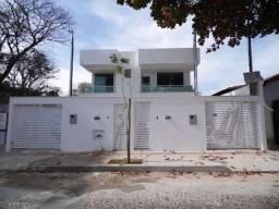 Casa à venda com 3 dormitórios em Santa branca, Belo horizonte cod:1622