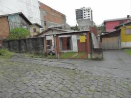 Casa para alugar com 1 dormitórios em Salgado filho, Caxias do sul cod:11415