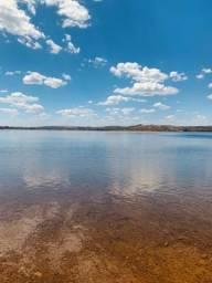 Terreno lago Corumbá 3