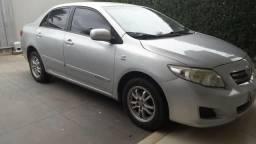 Corolla 2010 - 2009