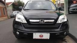 HONDA CRV 2.0 EXL 4X4 16V GASOLINA 4P AUTOMATICO. - 2009