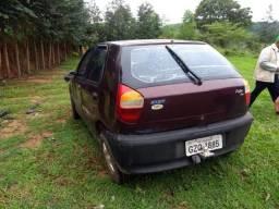 Fiat Palio 1.0 Fire 4 portas V.E. 2003 - 2003