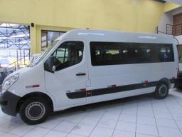 Renault Master Acessibilidade L3 20-21