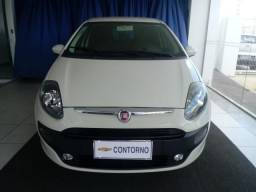 FIAT PUNTO 1.4 ATTRACTIVE 8V FLEX 4P MANUAL. - 2016