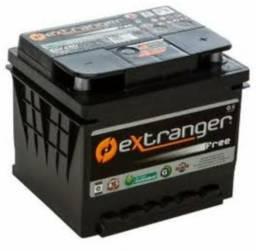 Bateria para Onix HB20 Ford Ka