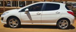 Peugeot 308 Allure 2.0 13/14