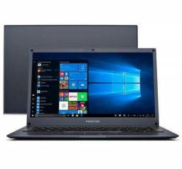 Notebook Positivo Motion RAM 2GB 32GB Quad Core
