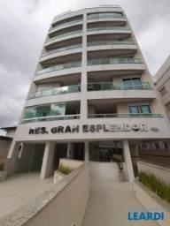Apartamento à venda com 2 dormitórios em Itacorubi, Florianópolis cod:605964