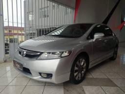 Honda Civic LXL 2011 automático