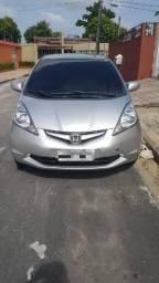 Honda Fit 1.4 lx Flex 1.4, ano 2011/2012 - 2012