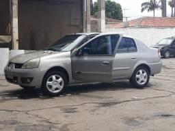 Clio Sedã 1.0 2008 - 2008