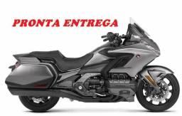 Honda Gold Wing 1.800 - 2019 - okm - pronta entrega - 2019