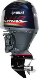 Novo Motor Yamaha Vmax 115 4 tempos com tela em Financiado em até 36x