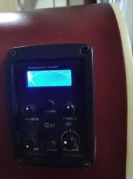 Violão elétrico