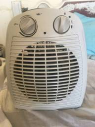 Vendo aquecedor de ar