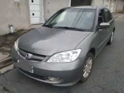 Honda Civic LX 2006 Manual