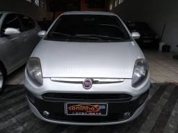 Fiat Punto Attractive 1.4 (Flex) 2014