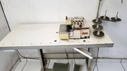 Máquina interlock TAIDO ( 1500 )