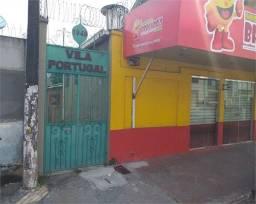 Vila Portugal - Centro - Rua Luiz Antony, Nº 485, Casa 01
