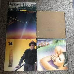 Discos LP diversos