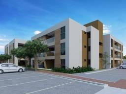 Barra de São Miguel - Espetacular apartamento com 1 ou 2 quartos