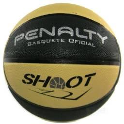Bola Penalty Basquete Shoot pto/amr