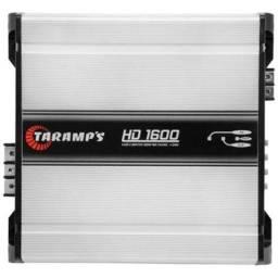 Módulo Taramps HD 1600 4 ohms Vendo ou Troco comprar usado  Itaquaquecetuba