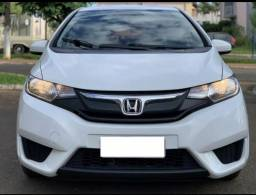 Honda FIT LX MT / 2017/17 / Extremamente novo