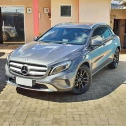 Mercedes Benz GLA200 Advance *Único Dono *Placa i *Impecável