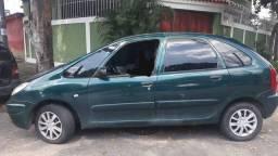 Ksara picasso 2001
