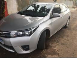 Toyota Corolla - PARCELO
