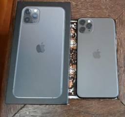 Iphone 11 Pro Max 512 GB sem arranhões
