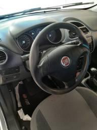 Fiat / Punto Attractive 2013